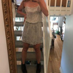 Parker Sequins dress